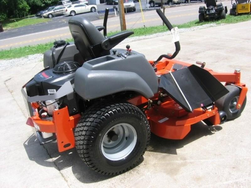 Husqvarna Mz 52 Quot Le Zero Turn Mower New Full Warranty