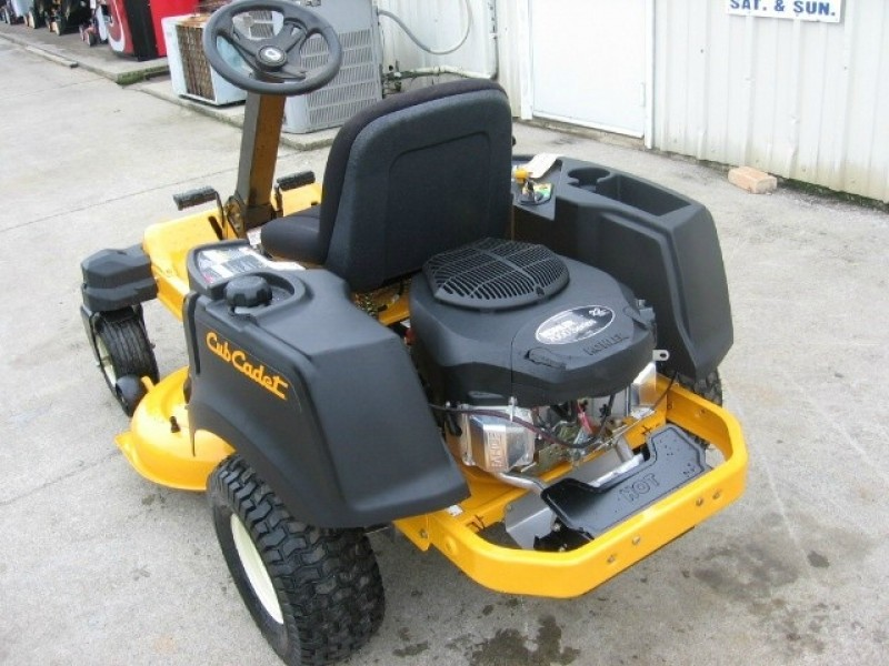 Cub Cadet Rzt S 42 Inventory Lawn Mower Dealership In
