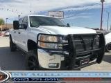 Chevrolet Silverado 2500HD 2008