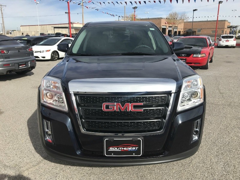 2015 gmc terrain fwd 4dr sle w sle 1 inventory southwest auto group of el paso auto. Black Bedroom Furniture Sets. Home Design Ideas