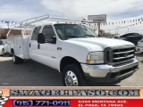 Ford Super Duty F-550 DRW 2004