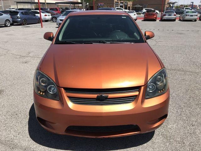 Chevrolet Cobalt 2007 price