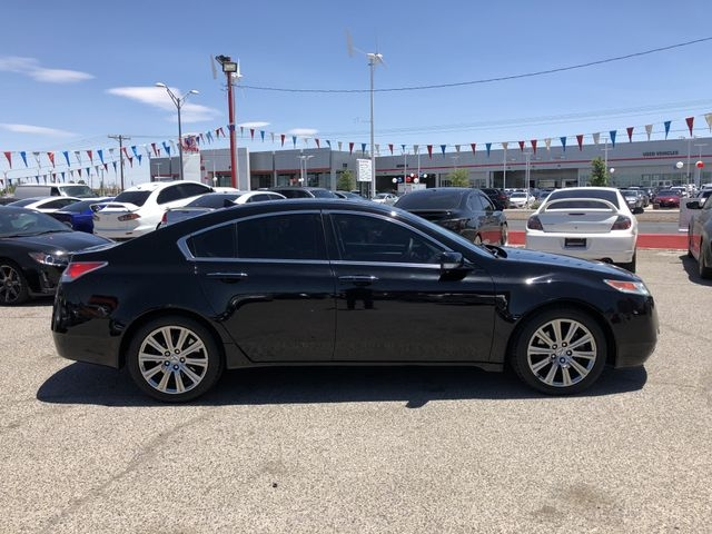 Toyota Dealership El Paso Tx >> 2010 Acura TL 4dr Sdn Auto SH-AWD Tech - Inventory | SOUTHWEST AUTO GROUP OF EL PASO | Auto ...