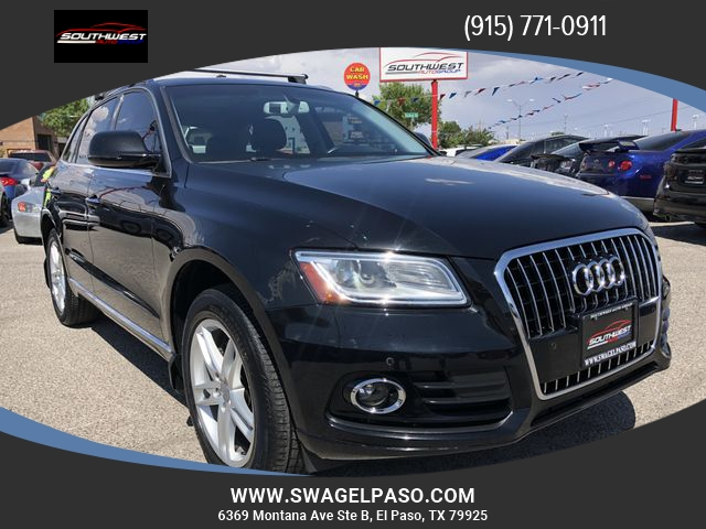 2015 audi q5 quattro 4dr 2 0t premium plus inventory. Black Bedroom Furniture Sets. Home Design Ideas