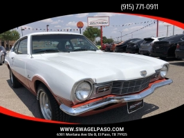 1971 Ford Other