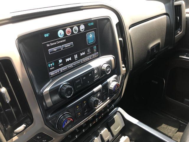 GMC Sierra 1500 Crew Cab 2017 price $39,995