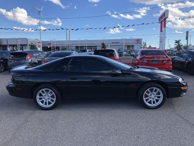 Chevrolet Camaro 2002 price $19,995