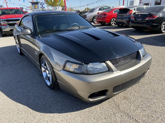 Ford Mustang 2003 price $22,995