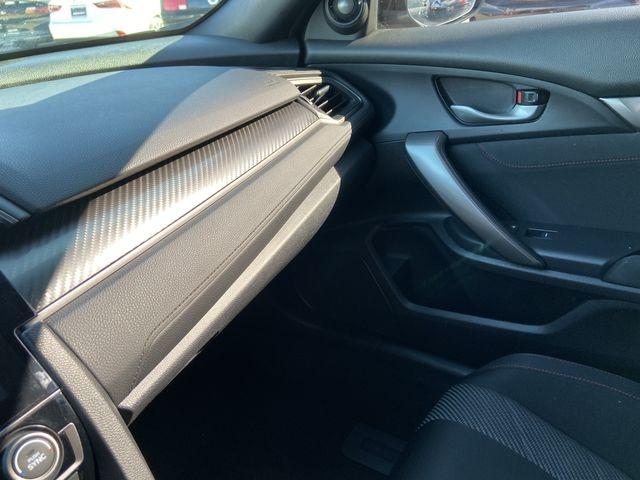 Honda Civic 2018 price $21,995