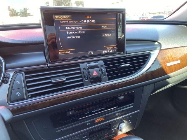 Audi A6 2014 price $15,495