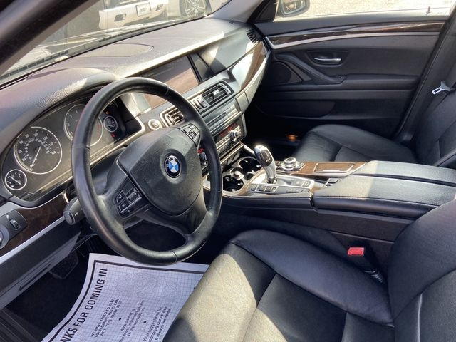 BMW 5 Series 2013 price $12,995