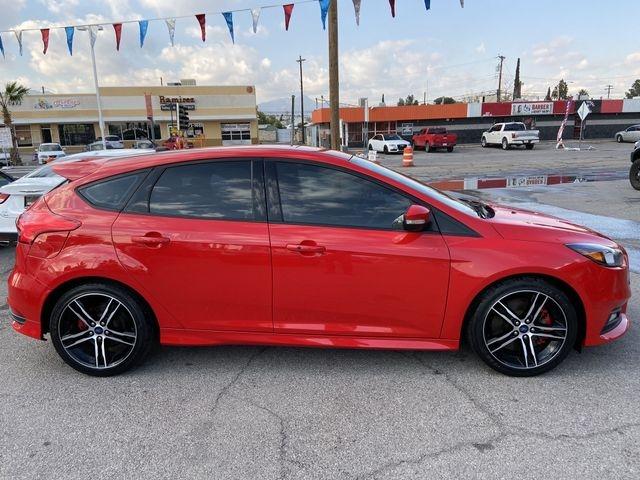 Ford Focus 2016 price $14,495