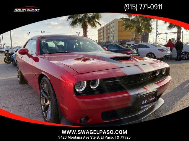 Dodge Challenger 2016 price $31,495