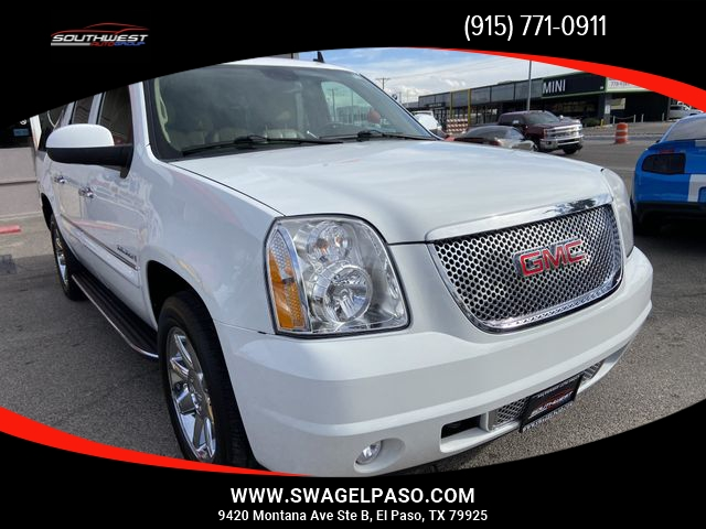 GMC Yukon XL 1500 2008 price $13,995