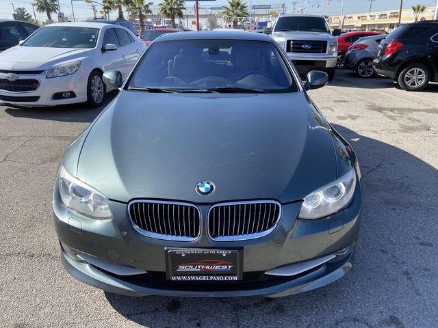 BMW 3 Series 2011 price $13,495