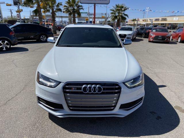 Audi S4 2013 price $18,495