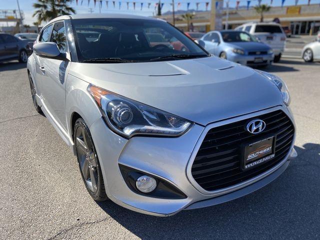Hyundai Veloster 2015 price $9,495