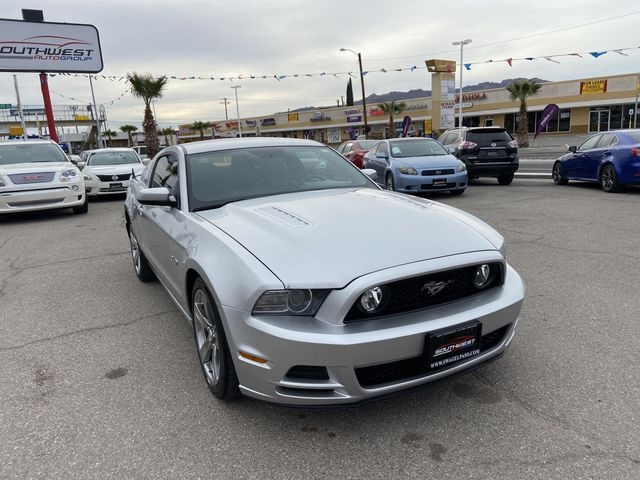 Ford Mustang 2013 price
