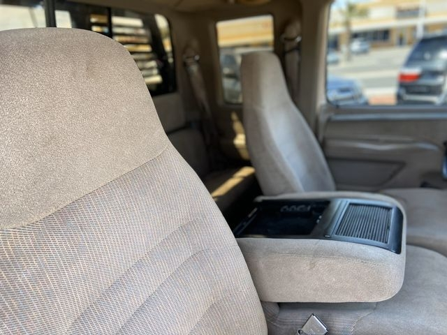 Ford F250 Super Cab 1996 price $6,995