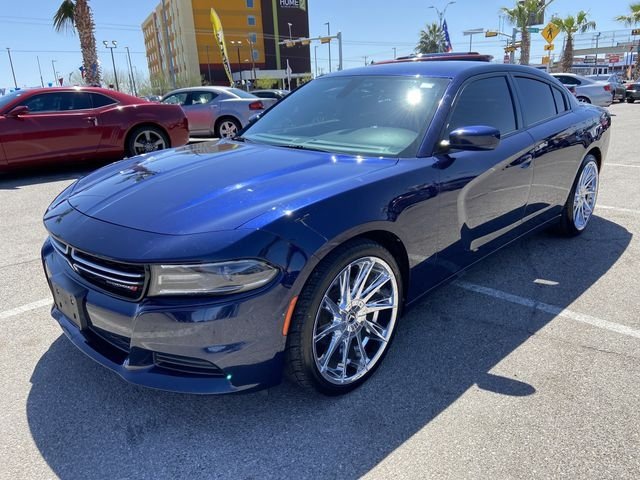 Dodge Charger 2015 price $11,995