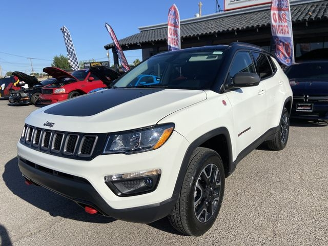 Jeep Compass 2019 price $22,495