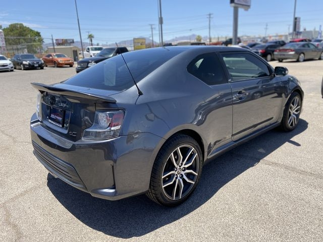 Scion tC 2014 price $9,995
