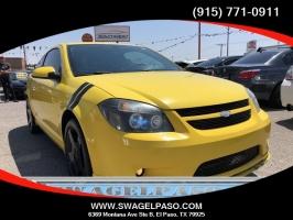 Chevrolet Cobalt SS 2007