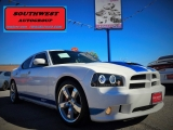 Dodge Charger SRT 8 2008