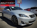 Lexus IS 250 2011
