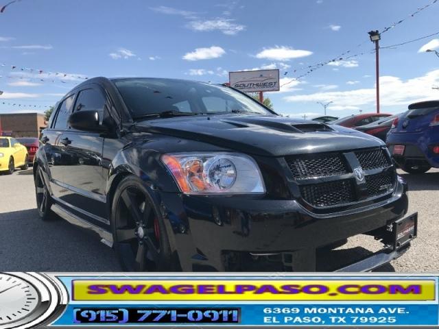 2008 Dodge Caliber SRT 4