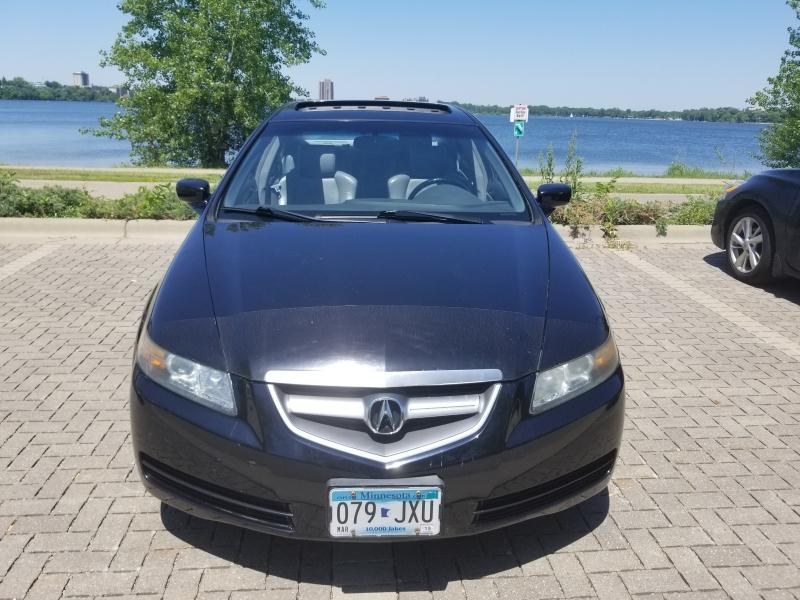 Acura TL 2004 price $3,495