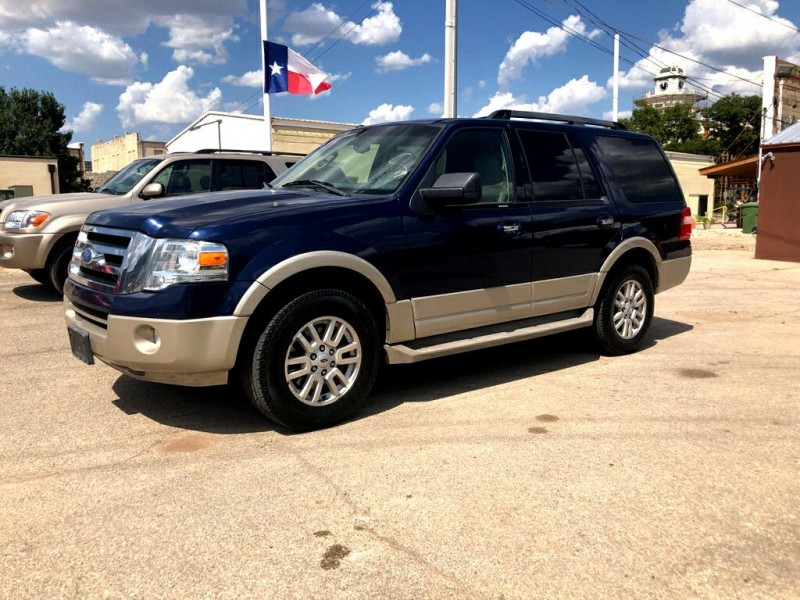 FORD EXPEDITION 2009 price $11,920