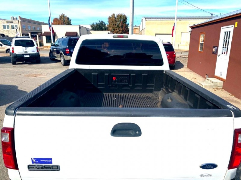 FORD F250 2010 price $14,900