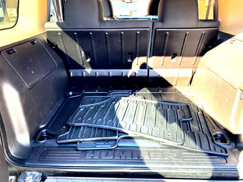 HUMMER H3 2006 price $11,225
