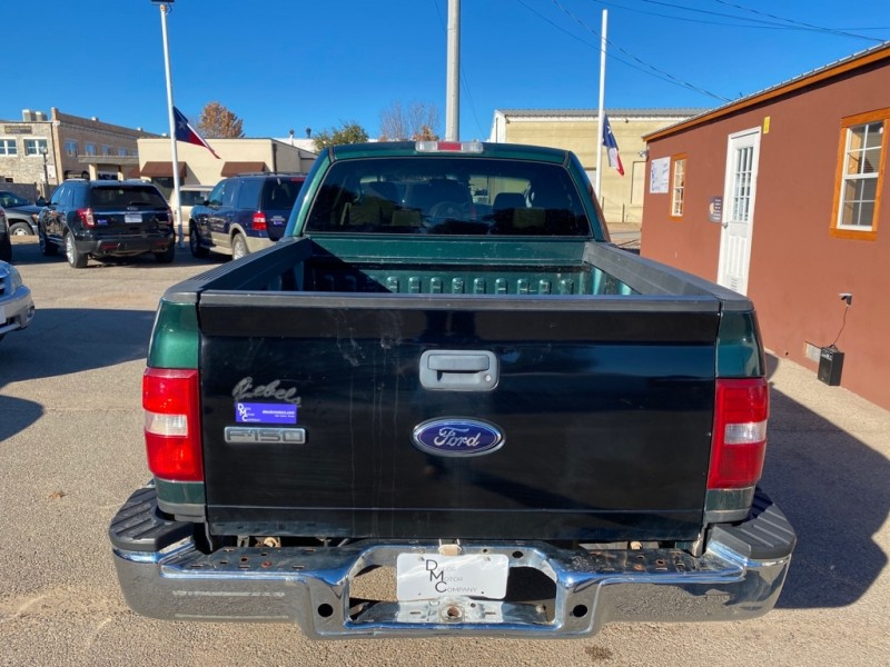 FORD F150 2007 price $11,575