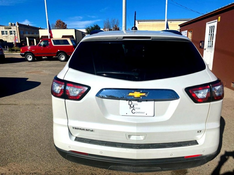 CHEVROLET TRAVERSE 2017 price $19,995