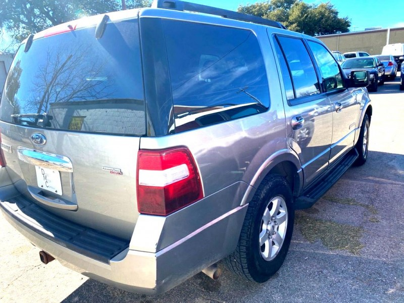 FORD EXPEDITION 2008 price $6,450