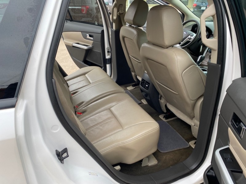FORD EDGE 2013 price $13,395