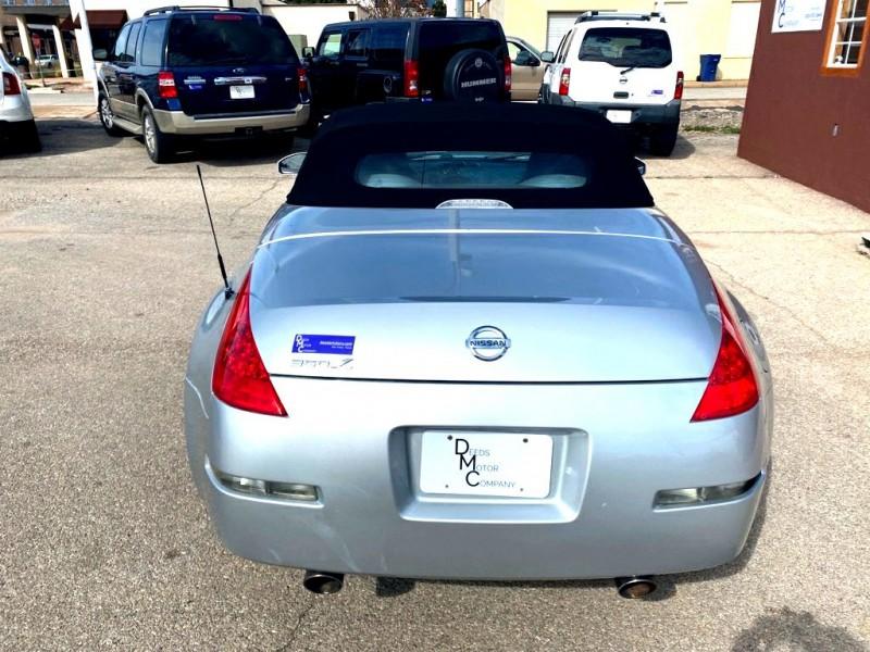 NISSAN 350Z 2008 price $7,995