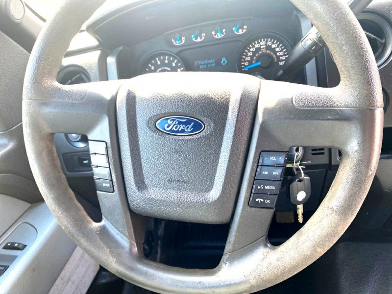 FORD F150 2014 price $14,595