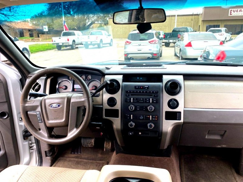 FORD F150 2009 price $10,995