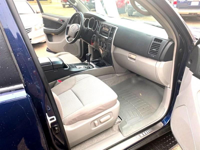 TOYOTA 4RUNNER 2007 price $10,995