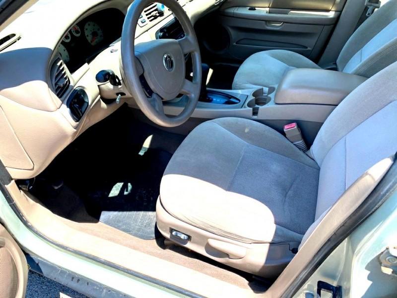 MERCURY SABLE 2004 price $4,995