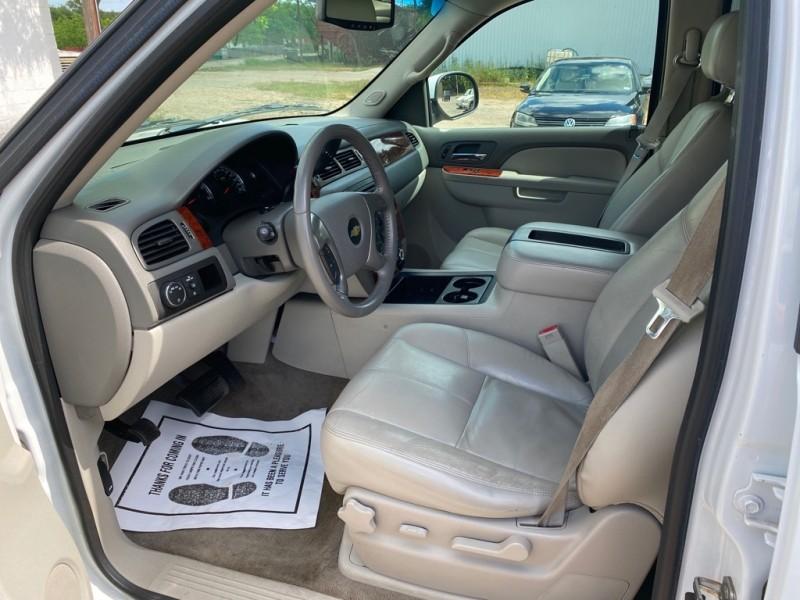 CHEVROLET TAHOE 2012 price $13,595