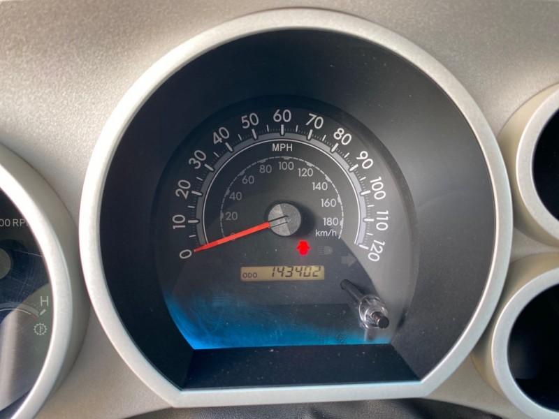 TOYOTA TUNDRA 2008 price $14,000