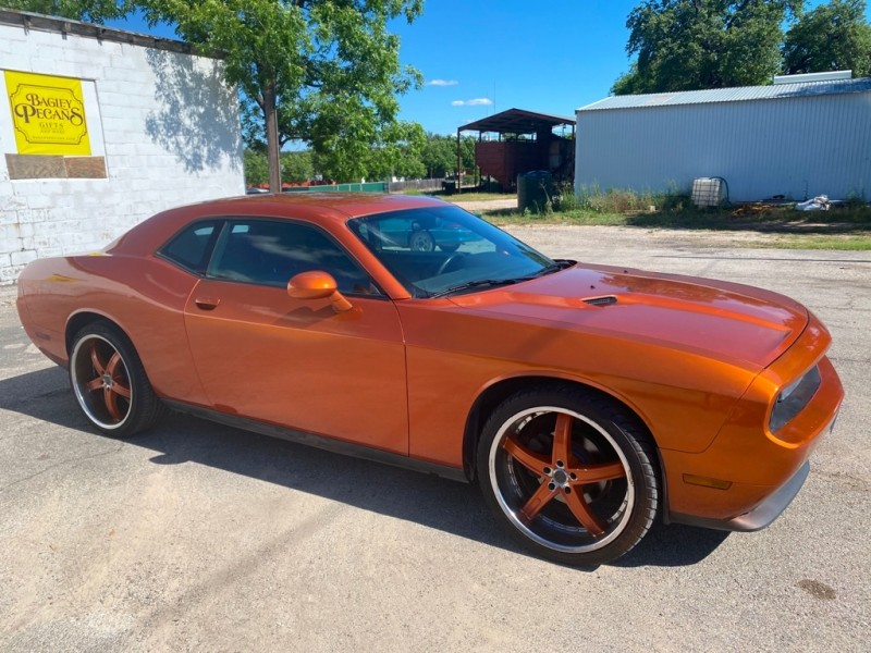 DODGE CHALLENGER 2011 price Call for Pricing.