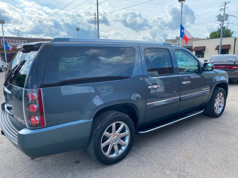 GMC YUKON XL 2007 price $11,000