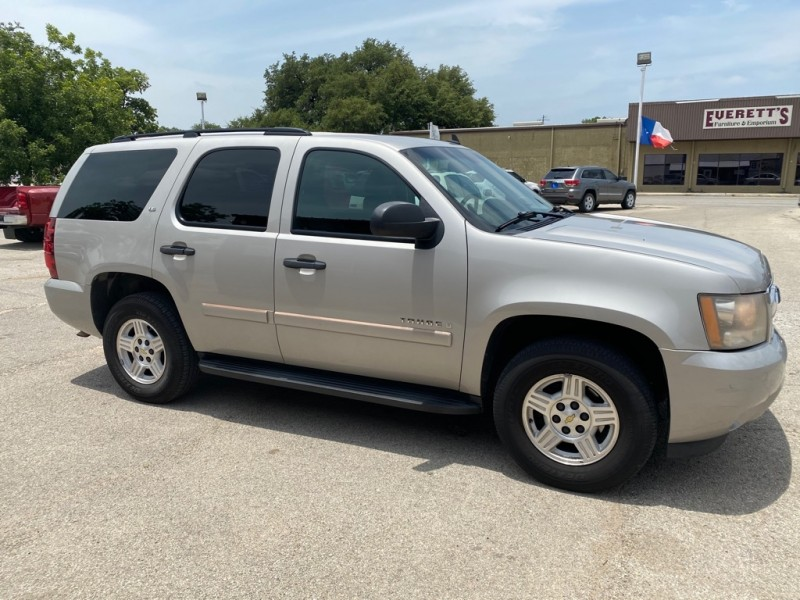 CHEVROLET TAHOE 2007 price $8,000