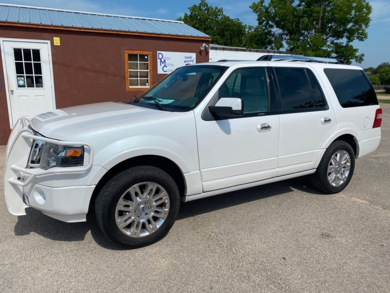 FORD EXPEDITION 2011 price $12,000