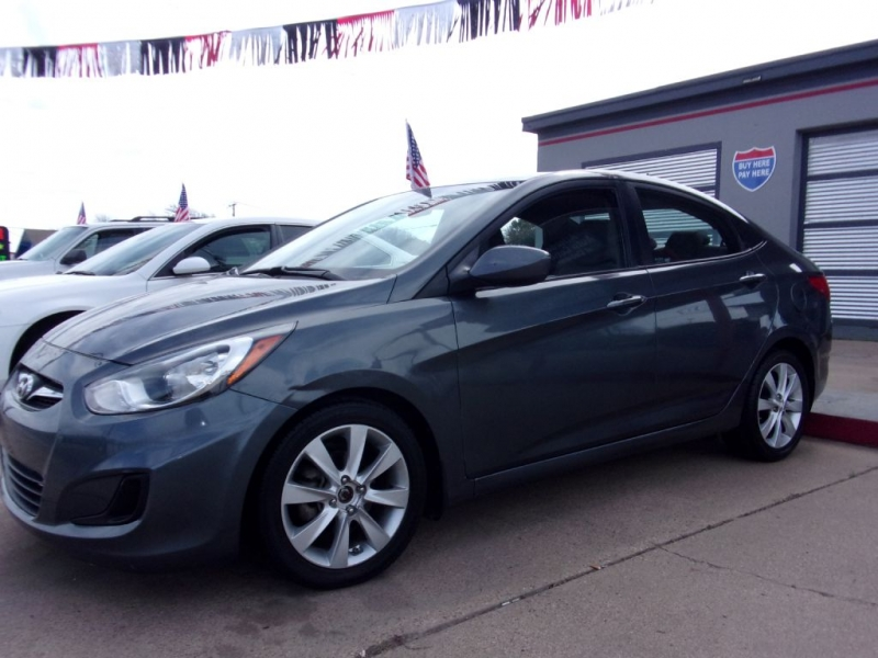 Image result for Hyundai Accent GLS